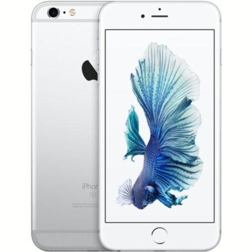 Apple iPhone 6s Plus 128GB Silver бу