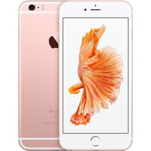 Apple iPhone 6s Plus 128GB Rose Gold бу