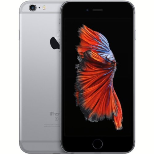 Apple iPhone 6s Plus 128GB Space Gray бу