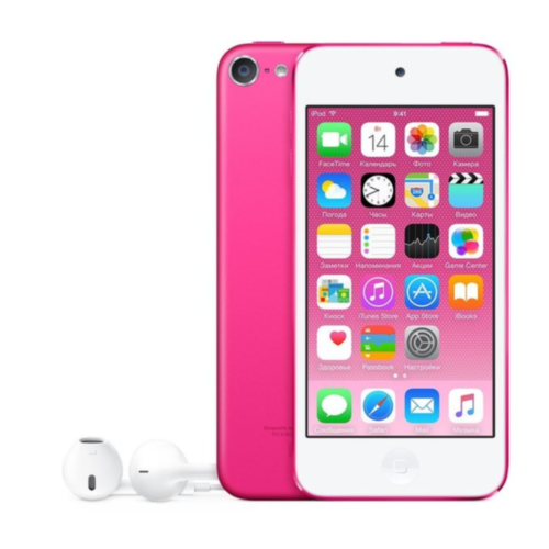 Apple iPod touch 6Gen 32GB Pink (MKHQ2)