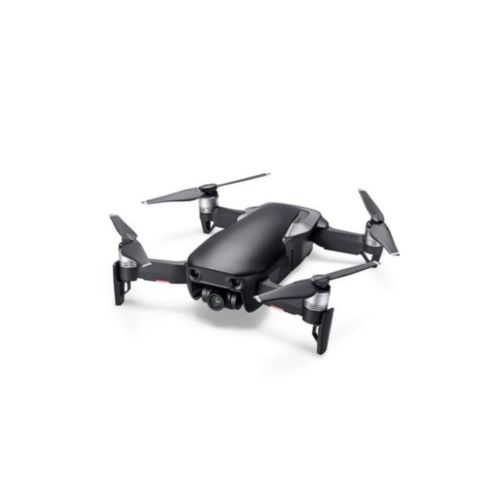 Квадрокоптер Mavic Air (Onyx Black)