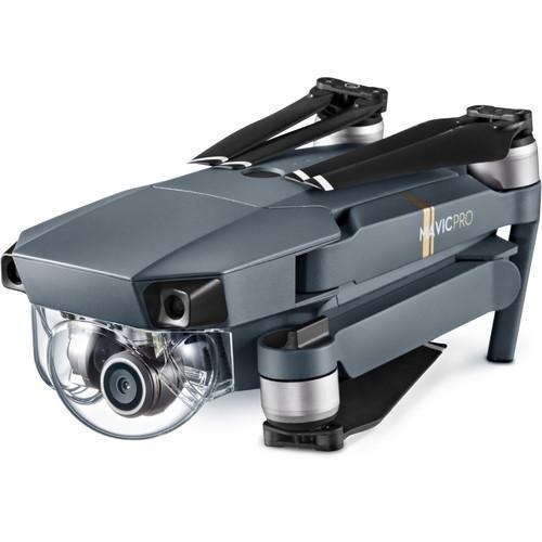 Квадрокоптер DJI Mavic Pro (без пульта і зарядки)
