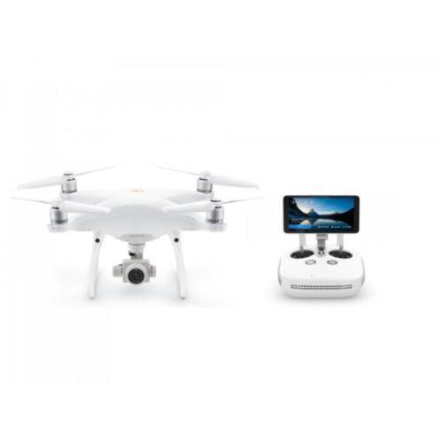 Квадрокоптер DJI Phantom 4 Pro+ V2.0