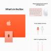 Apple iMac 24 with Retina 4.5K, 512GB, 8 CPU / 8 GPU (Orange) (Z133)