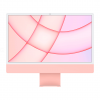 Apple iMac 24 with Retina 4.5K, 256GB, 8 CPU / 7 GPU (Pink) (MJVA3)