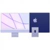 Apple iMac 24 with Retina 4.5K, 256GB, 8 CPU / 7 GPU Purple (Z130)