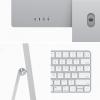 Apple iMac 24 with Retina 4.5K, 512GB, 8 CPU / 8 GPU (Silver) (MGPD3)