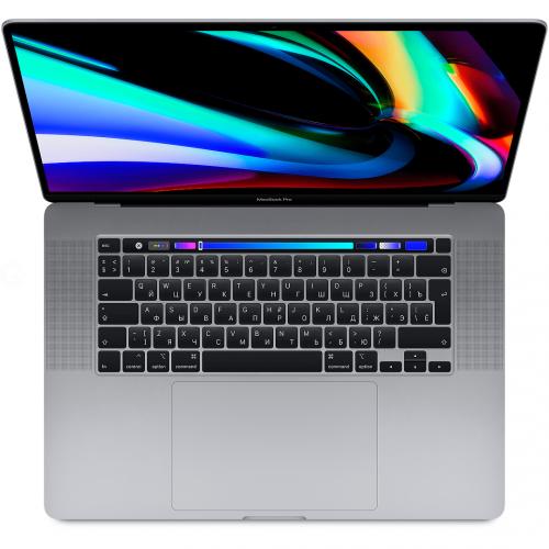 "Apple MacBook Pro 16"" TouchBar Space Gray 512GB (MVVJ2) 2019"