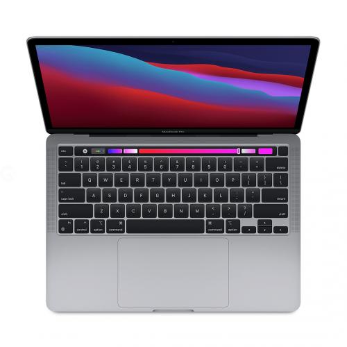 "Apple MacBook Pro 13"" Space Gray M1 (MYD82) 2020"