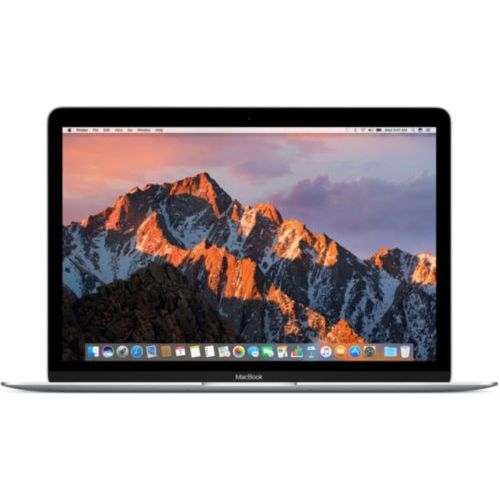 "Apple MacBook 12"" 512GB Silver (MNYJ2) 2017"