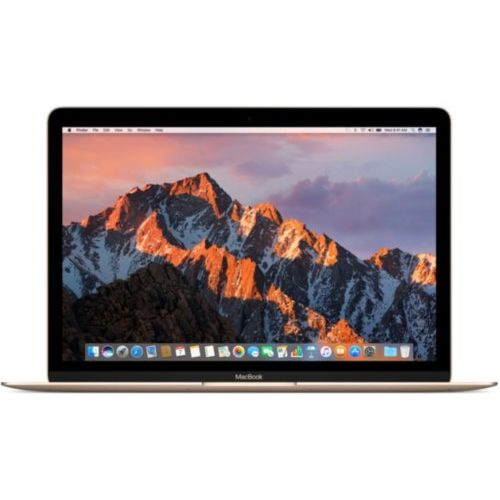 "Apple MacBook 12"" 256GB Gold (MRQN2) 2017"