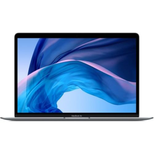 Apple MacBook Air 13 with Retina Display Space Gray (MRE92) 2018