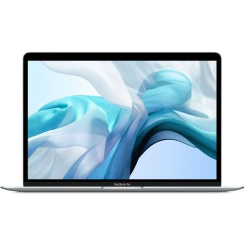 Apple MacBook Air 13 with Retina Display Silver (MREA2) 2018