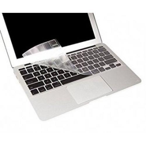 """Накладка на клавіатуру Devia для MacBook 13.3""""/15.4"""" [Multi-Touch Bar]"""