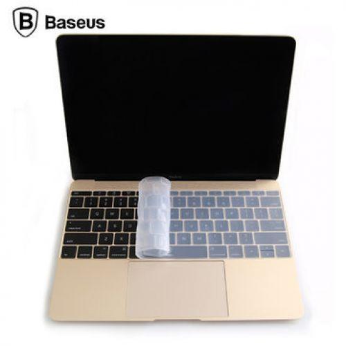 "Накладка на клавіатуру Baseus для MacBook 12"""