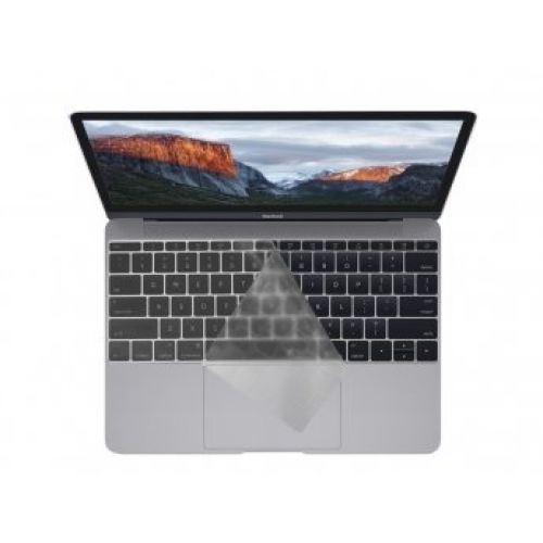 "Накладка на клавіатуру Devia для MacBook 12"""