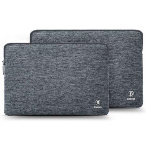 """Конверт Baseus для MacBook 15"""" Laptop Bag Series (Gray)"""