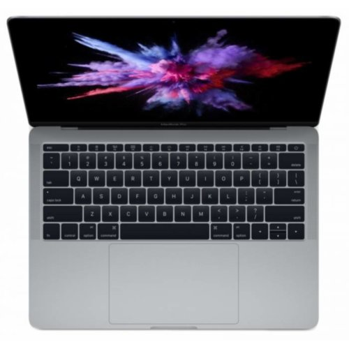 Apple MacBook Pro 13 Retina Space Gray (MLL42) 2016 бу