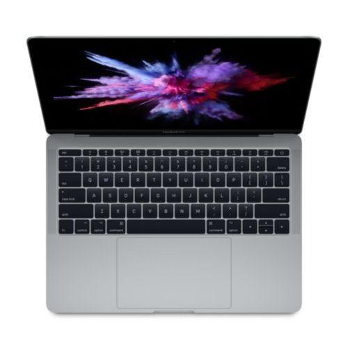 Apple MacBook Pro 13 Retina Space Gray MPXT2 2017