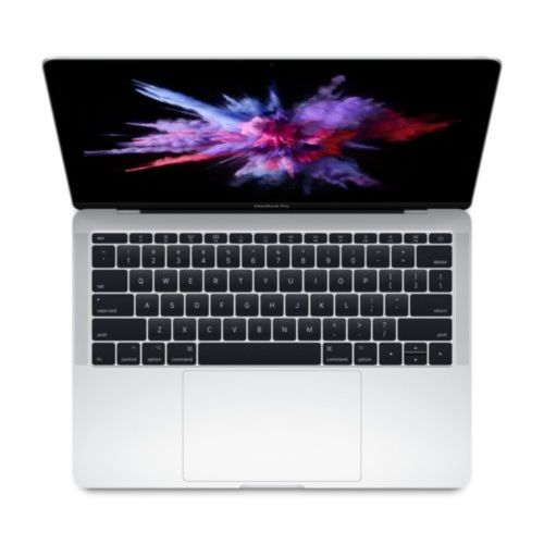 Apple MacBook Pro 13 Retina Silver MPXU2 2017