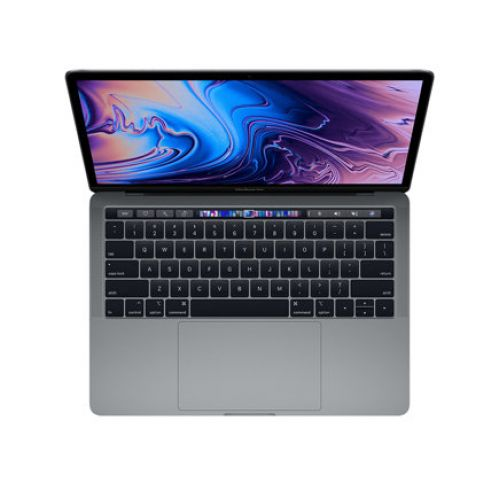 Apple MacBook Pro 13 Retina Touch Bar MUHN2 Space Gray 2019