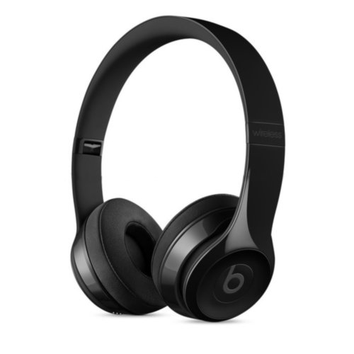 Beats by Dr. Dre Solo 3 Wireless Gloss Black (MNEN2)