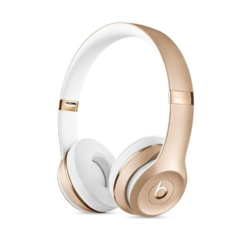 Beats by Dr. Dre Solo 3 Wireless Gold (MNER2)