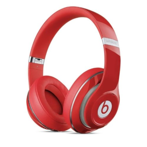Beats by Dr. Dre Studio 2 Wireless Red (MH8K2)