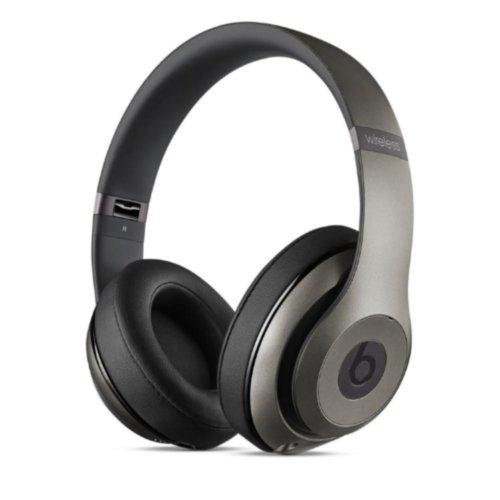 Beats by Dr. Dre Studio 2 Wireless Titanium (MHAK2)
