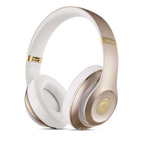Beats by Dr. Dre Studio 2 Wireless Gold (MHDM2)