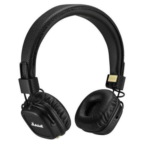 Навушники Marshall Headphones Major II Black (4090985)
