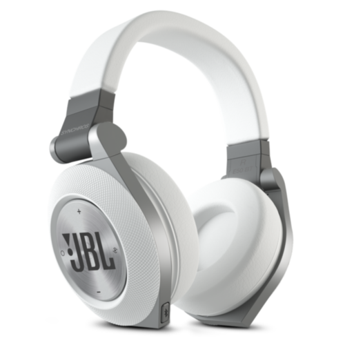 JBL Synchros E50BT (White)