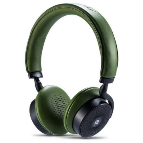 Навушники Remax RB-300HB Bluetooth (Green)