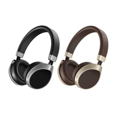 Навушники Hoco W12 Bluetooth (Coffee)