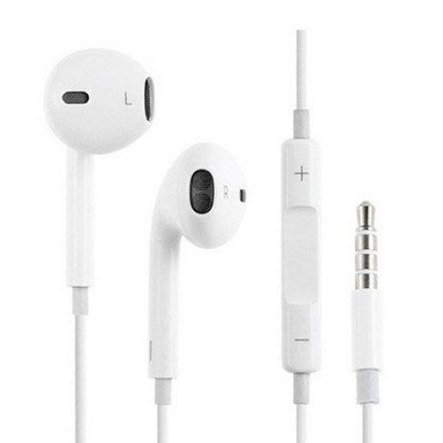 Навушники Devia Smart EarPods (White)