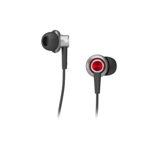 Навушники Devia T1 Ripple In-Ear (Red)