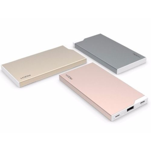 PowerBank Rock Type-C 5000mAh (Gray)