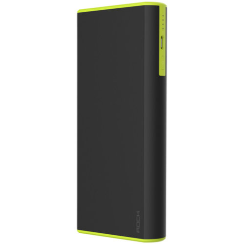 PowerBank Rock Cola 10000mAh (Black)