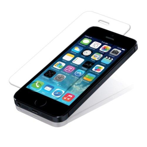 Захисне скло iMak для iPhone 5/5S/5C/SE [2 шт в упаковці]