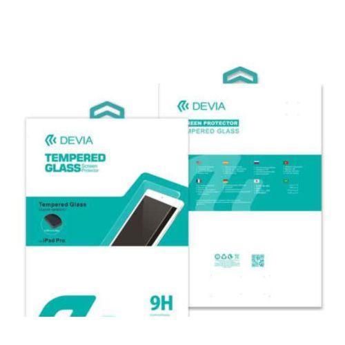 Захисне скло Devia для iPhone 5/5S/SE 0.18mm [+ задня плівка в комплекті]