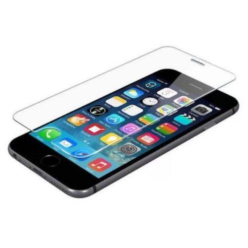 Захисне скло Devia для iPhone 6/6S 0.18mm [+ задня плівка в комплекті]
