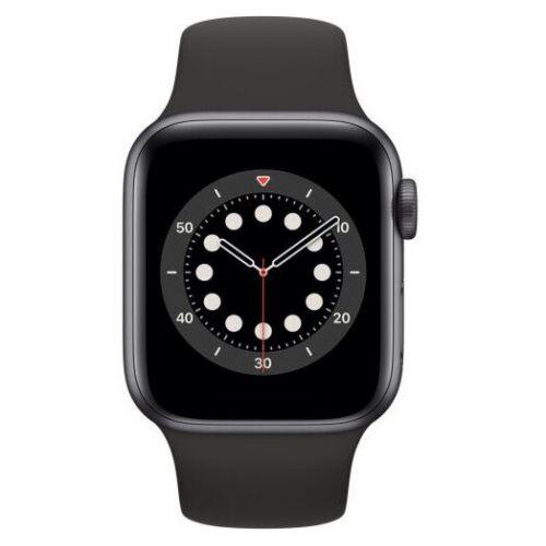 Apple Watch Series 7 45mm Midnight Aluminum Case