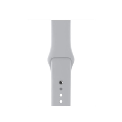 Ремінець для Apple Watch 38mm Sport Series 1:1 Original (Stone)