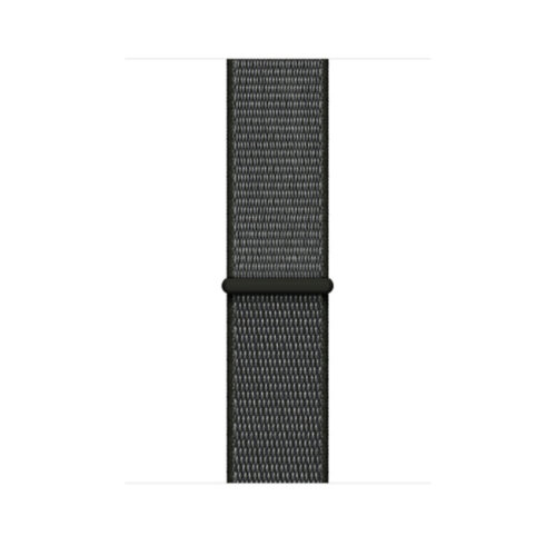 Ремінець для Apple Watch 38mm Sport Loop Series 1:1 Original (Dark Olive)