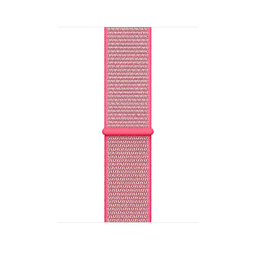 Ремінець для Apple Watch 38mm Sport Loop Series 1:1 Original (Rose-Pink)
