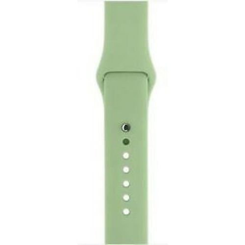 Ремінець для Apple Watch 42mm Sport Series 1:1 Original (Mint)