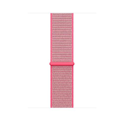 Ремінець для Apple Watch 42mm Sport Loop Series 1:1 Original (Rose-Pink)