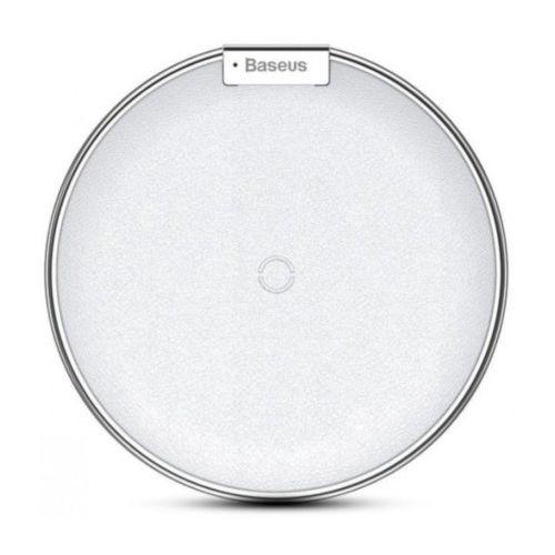 Бездротова Зарядка Baseus iX Desktop Series (White)