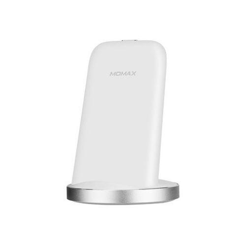 Бездротова Зарядка Momax Q.Dock 2 Series (White)