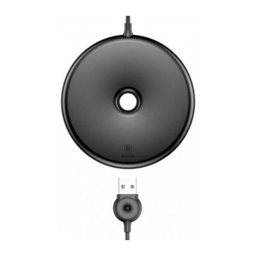 Бездротова Зарядка Baseus Donut Series (Black)